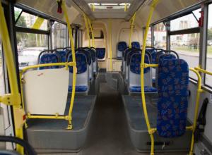 И нас посчитают: чиновники хотят знать, сколько ростовчан пользуются общественным транспортом
