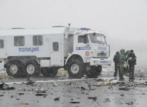 40 из 55-ти пассажиров «Боинга» - жители Ростовской области
