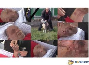 Следствие отказало в возбуждении дела по факту смерти ростовчанина в отделе полиции
