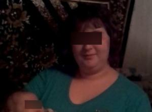 Ушедшая из дома с годовалой дочерью на руках молодая женщина обнаружилась в Ростовской области