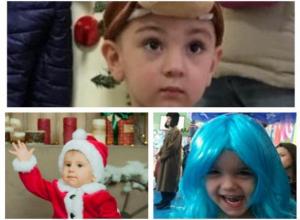 8 девочек и 4 мальчика стали победителями конкурса «Звездочки Нового года-2017»!