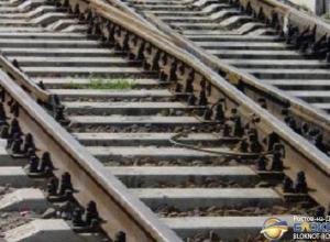 Под Ростовом на железной дороге погибли женщина и мужчина