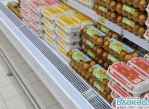 Ростовское УФАС проверит обоснованность роста цен на яйцо