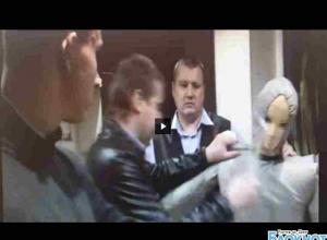 В Ростове присяжные признали виновным убийцу беременной дочки замглавы НЭВЗ. ВИДЕО