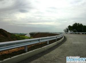 Летом после реконструкции откроется участок дороги «Ростов-Таганрог-граница с Украиной»