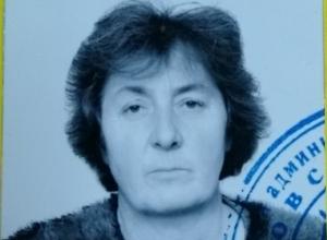В Ростовской области разыскивают пенсионерку, больную шизофренией