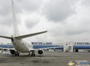 В Ростове из-за смерти пассажирки экстренно сел самолет из Шарм-эль-Шейха
