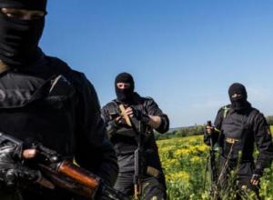 Погрануправление ФСБ опровергло данные о расстреле российскими пограничниками 300 ополченцев