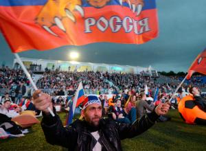 Следить за ценами в ростовской фан-зоне на ЧМ-2018 будет FIFA