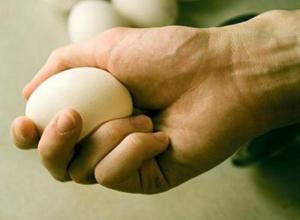 Неопознанными яйцами и печенью торговали «Пятерочки» в Ростовской области