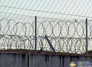 В Ростове в исправительной колонии заключенный отравился наркотиками и алкоголем