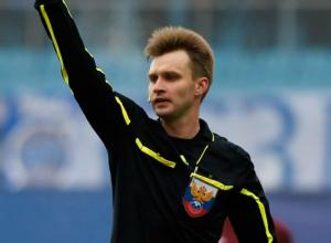 Назначавшего «Ростову» пенальти арбитра поставили на игру с «Арсеналом»