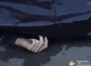 В Таганроге несовершеннолетняя, покурив «травку», выпрыгнула с балкона и разбилась насмерть