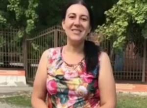 Трогательный видеоролик с благодарностью ко всем неравнодушным россиянам записали погорельцы Ростова