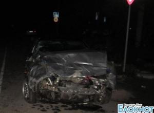 В Ростовской области в ДТП погиб 29-летний водитель «семерки»