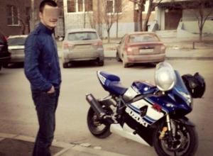 В центре Ростова молодые люди устроили дуэль из-за женщины
