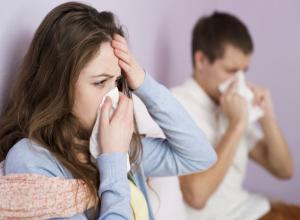 В Ростовской области озвучили цифры о заболевших гриппом
