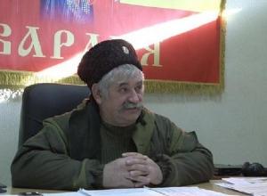 Казаков донского атамана Козицына подозревают в незаконной поставке угля на Украину из ЛНР