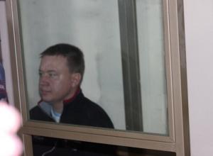 Адвокаты замначальника донской ГИБДД обжалуют решение суда о содержании Александра Оцимика под стражей