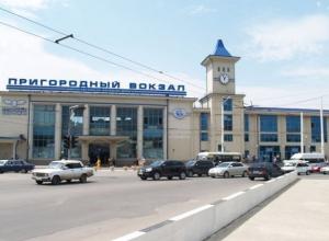 В Ростовской области с 1 июня изменится расписание движения электричек