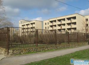 Волгодонских ветеранов оставили без госпиталя