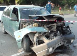 Водитель, по вине которого в Ростовской области перевернулся автобус, был пьян