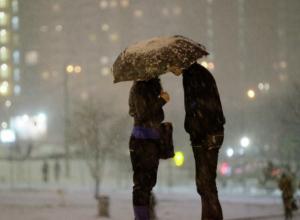 Теплую и дождливую субботу обещают синоптики жителям Ростова