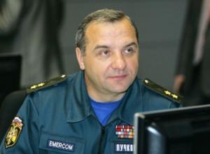 Министр по чрезвычайным ситуациям России посетит Ростов-на-Дону