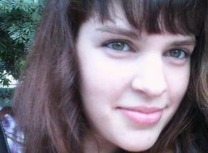 В Ростове разыскивают11 16-летнюю девушку, предположительно, сбежавшую с парнем