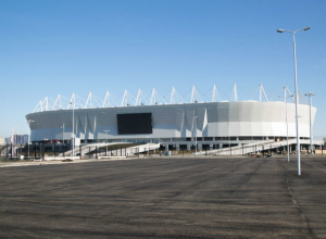 Прямой рейс для болельщиков откроют из аэропорта «Платов» на стадион «Ростов-арена»
