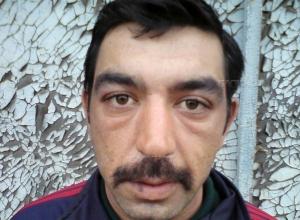 В Ростовской области по фото разыскивают педофила, изнасиловавшего несовершеннолетнюю