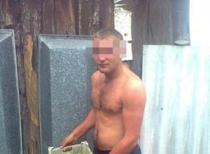 В Волгодонске 25-летний парень надругался над 73-летней пенсионеркой и избил ее