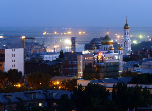 Обреченным на пробки назвал Ростов эксперт по транспорту