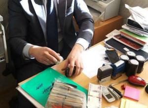 Директора фирмы микрозаймов схватили за массовые мошенничества в Ростовской области