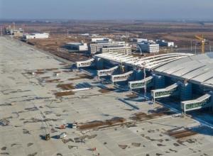 Строящемуся аэропорту «Платов» под Новочеркасском придумывают почтовый адрес