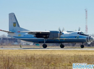 Украина провела наблюдательный полет над Ростовской областью