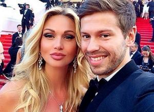 Ростовчанка Виктория Лопырева выложила в Интернет видео свадьбы с футболистом Смоловым