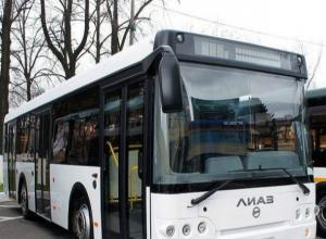 Молодые рэкетиры вымогали выручку с водителей автобусов в центре Ростова