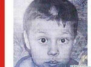 Пропавшего 6-летнего Сережу Редкозубова нашли в торговом центре под Ростовом