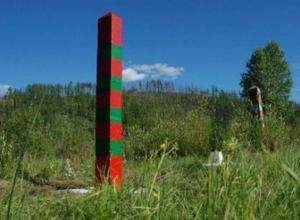 В Ростовской области вблизи границы найдены неразорвавшиеся боеприпасы ВС Украины
