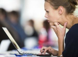Ростовчане чаще других в стране ищут информацию о простуде в Интернете