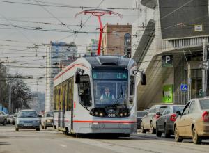 Вернуть трамваи на Северный и обособить их предложил житель Ростова