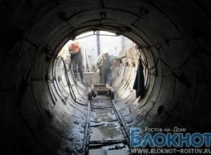 В Ростовской области рабочие погибли в канализационном коллекторе