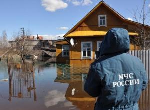 Спасательные подразделения МЧС по Ростову и области ожидают в боевой готовности приход паводков