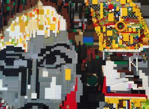 Храм из конструктора «Лего» может появиться в Ростовской области
