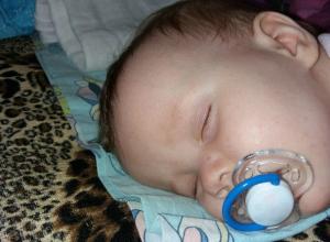 Ребенку становилось хуже и хуже, а врач шел к нам пять часов - Ольга Дудченко