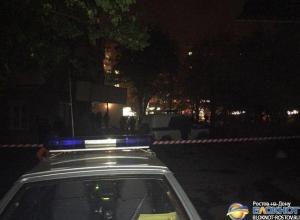 В Ростове из-за расстрела полицейских объявлен план «Перехват»