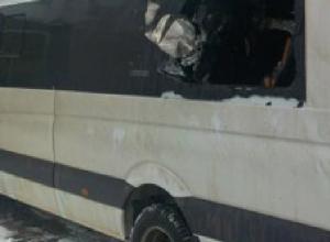 Под Ростовом маршрутка столкнулась с «Ауди»: есть пострадавшие