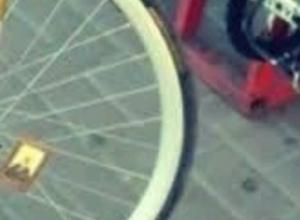 Обвешанный иконами-оберегами велосипед возмутил жителей Ростова