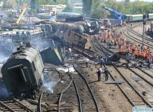 «Блокнот» публикует аудиозапись допроса машиниста рухнувшего поезда в Белой Калитве